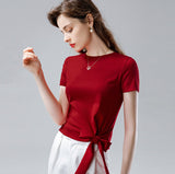 Irene Ribbon Top