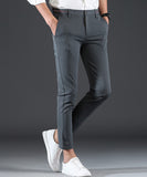 Jahan Cropped Pants (Non-Returnable)