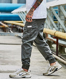 Rainier Casual Pants (Non-Returnable)