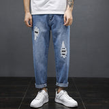 Adam Harem Jeans (Non-Returnable)