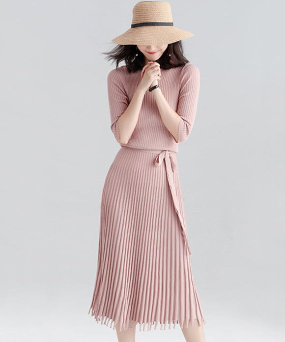 Belinda Knit Dress