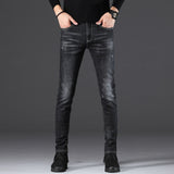 Julian Slim Fit Jeans (Non-Returnable)