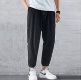 Gaetano Drawstring Pants