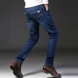 Ian Slim Fit Jeans (Non-Returnable)