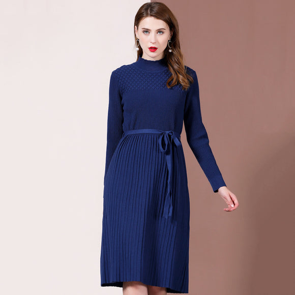 Mallory Knit Dress
