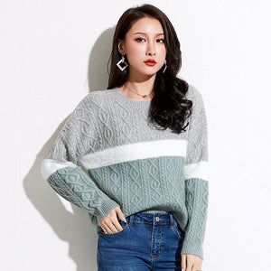 Ophelia Knit Top