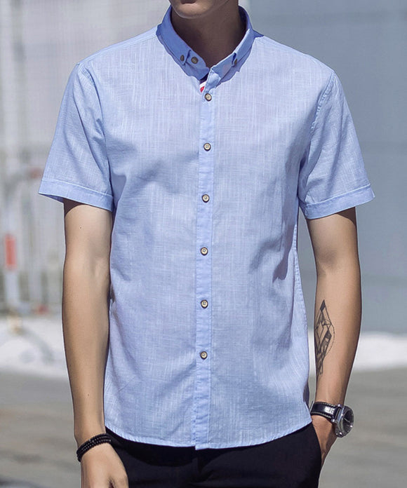 Kevin Short Sleeve Shirt