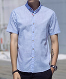 Kevin Short Sleeve Shirt (Non-Returnable)
