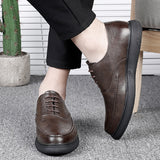 Reid Leather Shoes