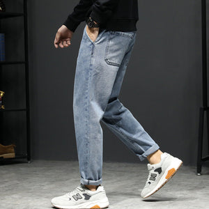 Derek Slim Fit Jeans (Non-Returnable)