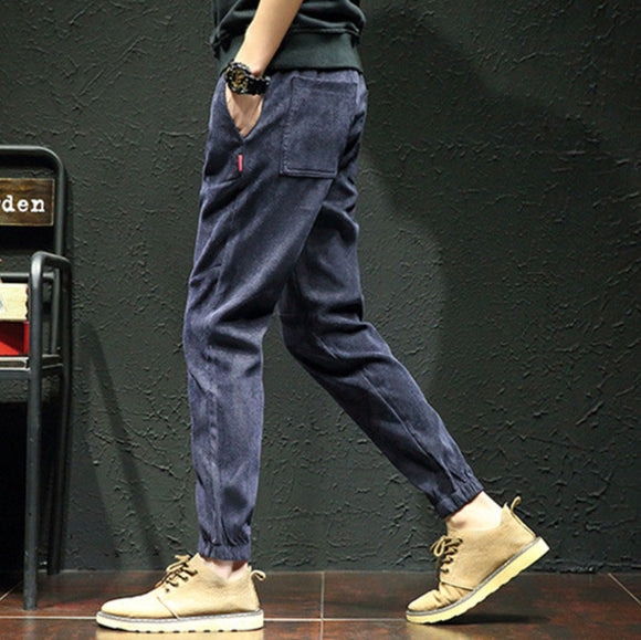 Carter Drawstring Pants
