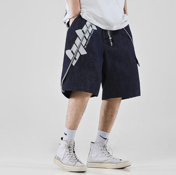 Nate Casual Shorts