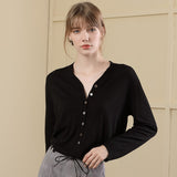 Ferline Button Down Top (Non-Returnable)