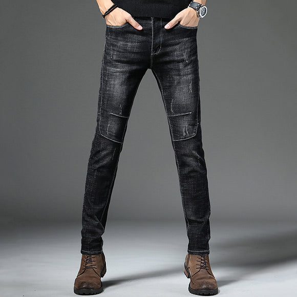 Gordon Slim Fit Jeans (Non-Returnable)