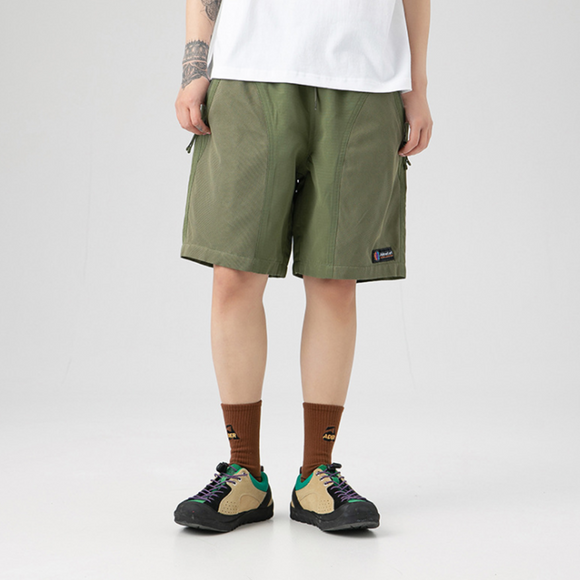 Terrance Casual Shorts