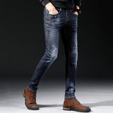 Gary Slim Fit Jeans (Non-Returnable)
