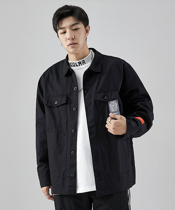 Heber Denim Jacket