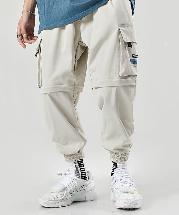 Bobby Casual Pants