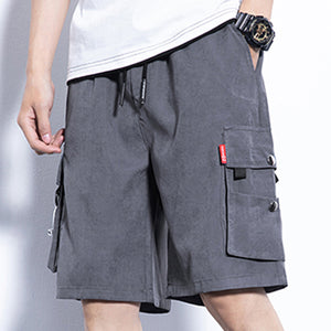 Jeden Drawstring Shorts (Non-Returnable)