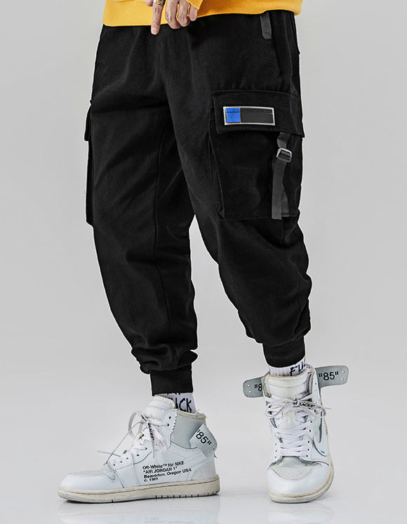 Gredever Casual Pants