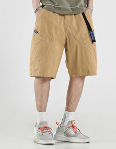 Halley Casual Shorts (Non-Returnable)