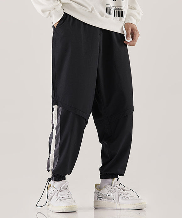 Nigel Drawstring Pants