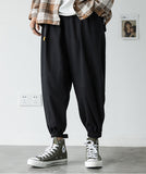 Ray Casual Pants
