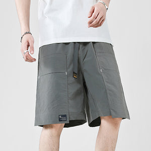 Amos Casual Shorts