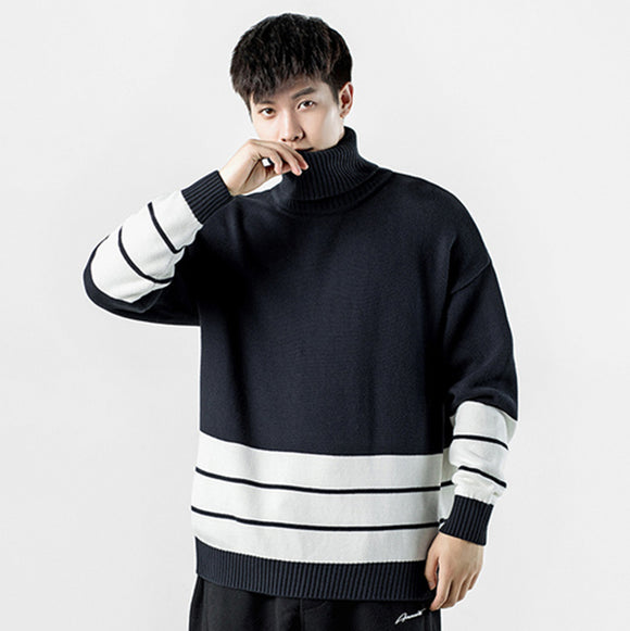 Ray Turtle Neck Sweater