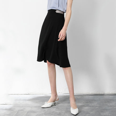 Bernise Flowy Skirt