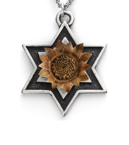 Large Star of David