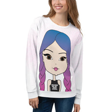 Unicorns Are My Spirit Animal Sweatshirt