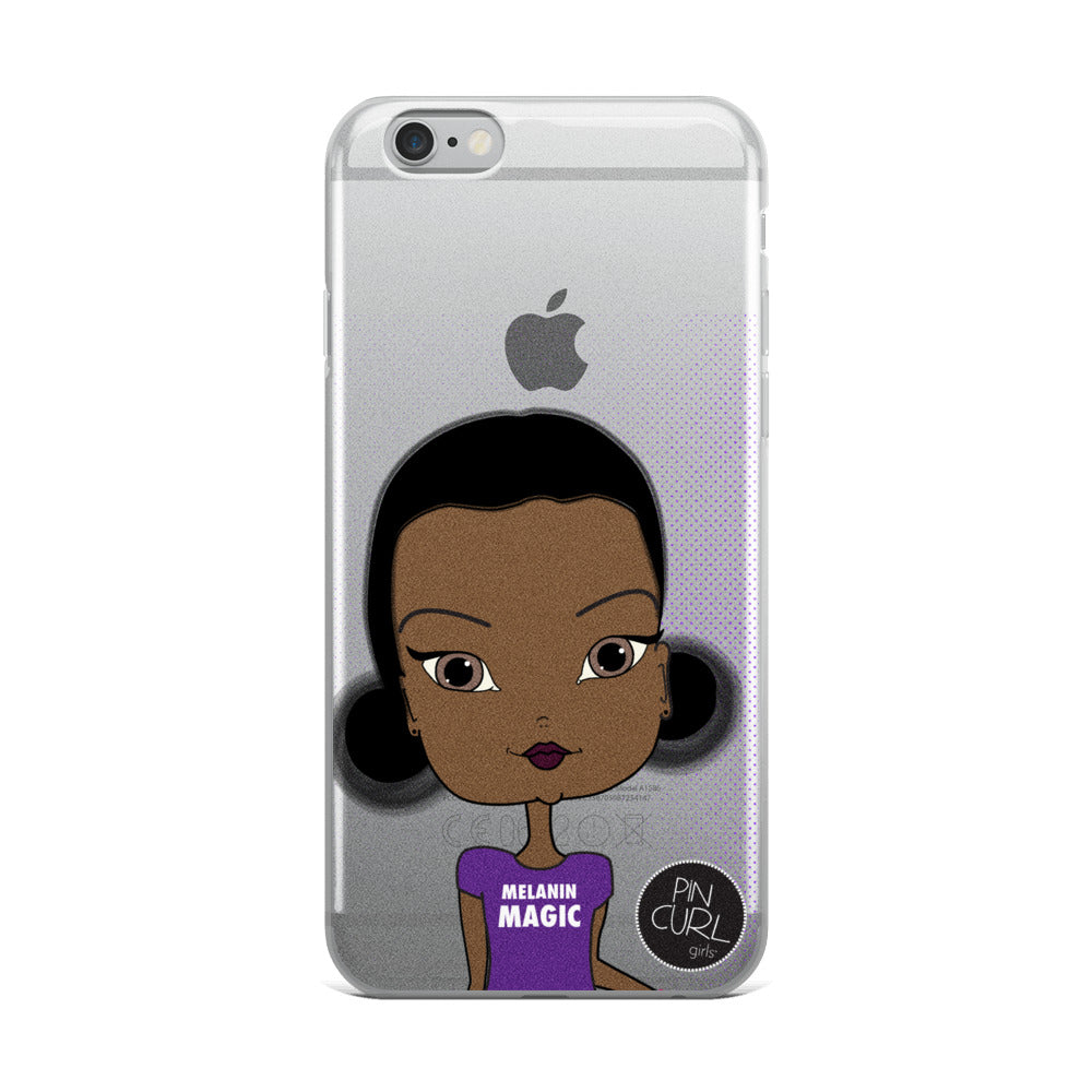 iPhone Case Melanin Magic
