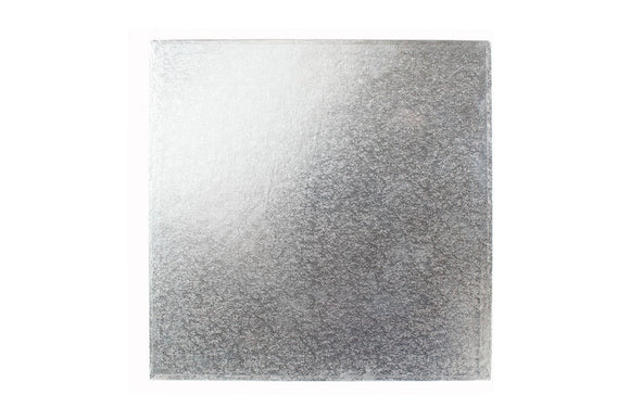 Single Thick (1.7mm) - Square-4 Inch - 5 Pack
