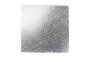 Single Thick (1.7mm) - Square-8 Inch - 5 Pack