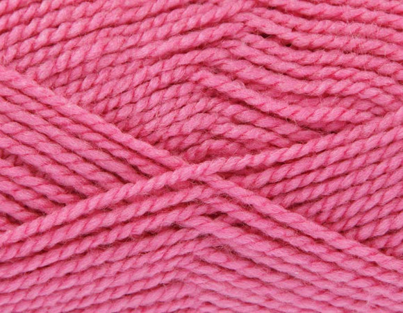 1542 Rose · Big Value Chunky Wool · 100g