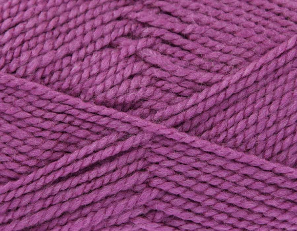 1543 Grape · Big Value Chunky Wool · 100g