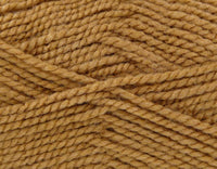 1544 Sahara · Big Value Chunky Wool · 100g