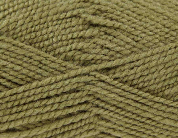 1745 Bayleaf · Big Value Chunky Wool · 100g