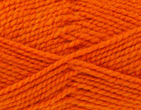 1746 Mango · Big Value Chunky Wool · 100g