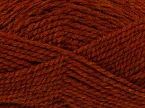 1972 Bronze · Big Value Chunky Wool · 100g