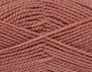 1973 Carnation · Big Value Chunky Wool · 100g