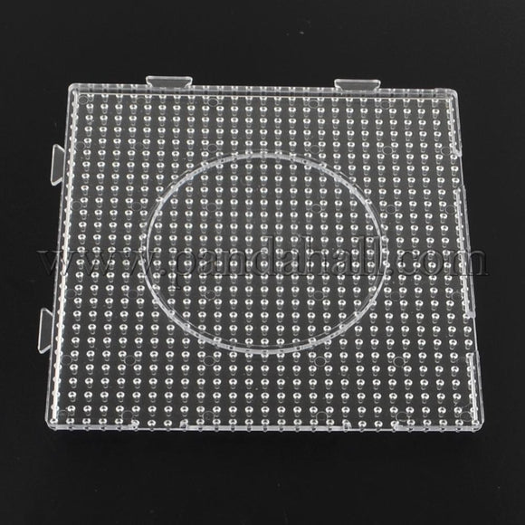 Fuse Bead Templates Boards Suitable for 5mm hama and perler beads - - Things4craft.co.uk