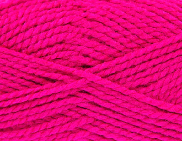 549 Bright · Big Value Chunky Wool · 100g