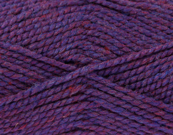 556 Heather · Big Value Chunky Wool · 100g