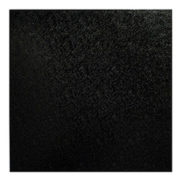 Sqaure Black drum 12mm thick sizes 5 to 14 Sqaure Black Drum   12mm Thick   Sizes 5