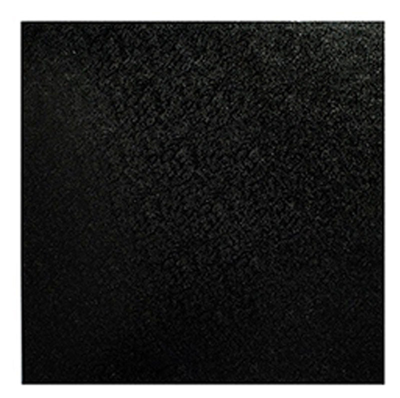 "Sqaure Black drum 12mm thick sizes 5 to 14 Sqaure Black Drum   12mm Thick   Sizes 5"" to 14"""