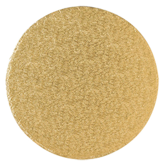 Round Gold drum 12mm thick sizes 5 to 14 Round Gold Drum   12mm Thick   Sizes 5