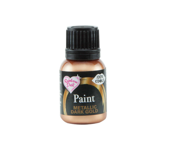 Paint Metallic - Metallic Dark Gold