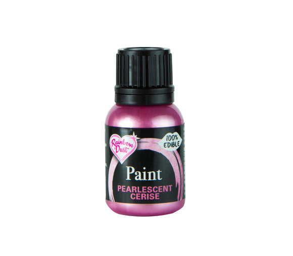 Paint Metallic - Pearlescent Cerise